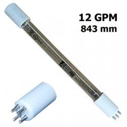 Запасная лампа Aquapro UV12GPM-L