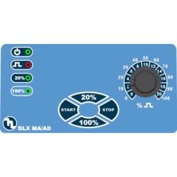 Насос DLX-MA/AD 1-15 230V PVDF (1-15/2-10/3-5)