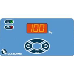 Насос DLX-MA/MB 8-10 230V PVDF (8-10/10-7/12-3)