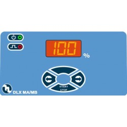 Насос DLX-MA/MB 20-3 230V
