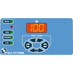 Насос DLXB-VFT/MBB 2-20 230V R/C